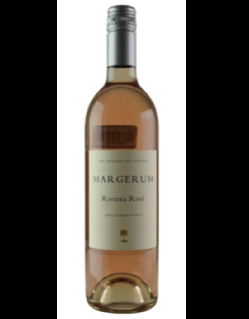 Margerum 2019 Margerum Wine Co. Riviera Rose  750 ml