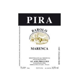 Luigi Pira 2015 Luigi Pira Barolo Marenca  750 ml