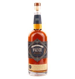 McKenzie Bottled-in-Bond Wheated Bourbon 750 ml