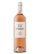 Val d'Arenc 2018 Ch. Val d'Arenc Bandol Rosé  750 ml