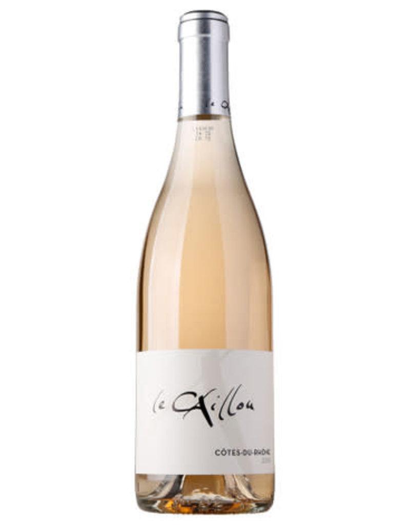Clos du Caillou 2020 Clos du Caillou Cotes-du-Rhone Rosé  750 ml