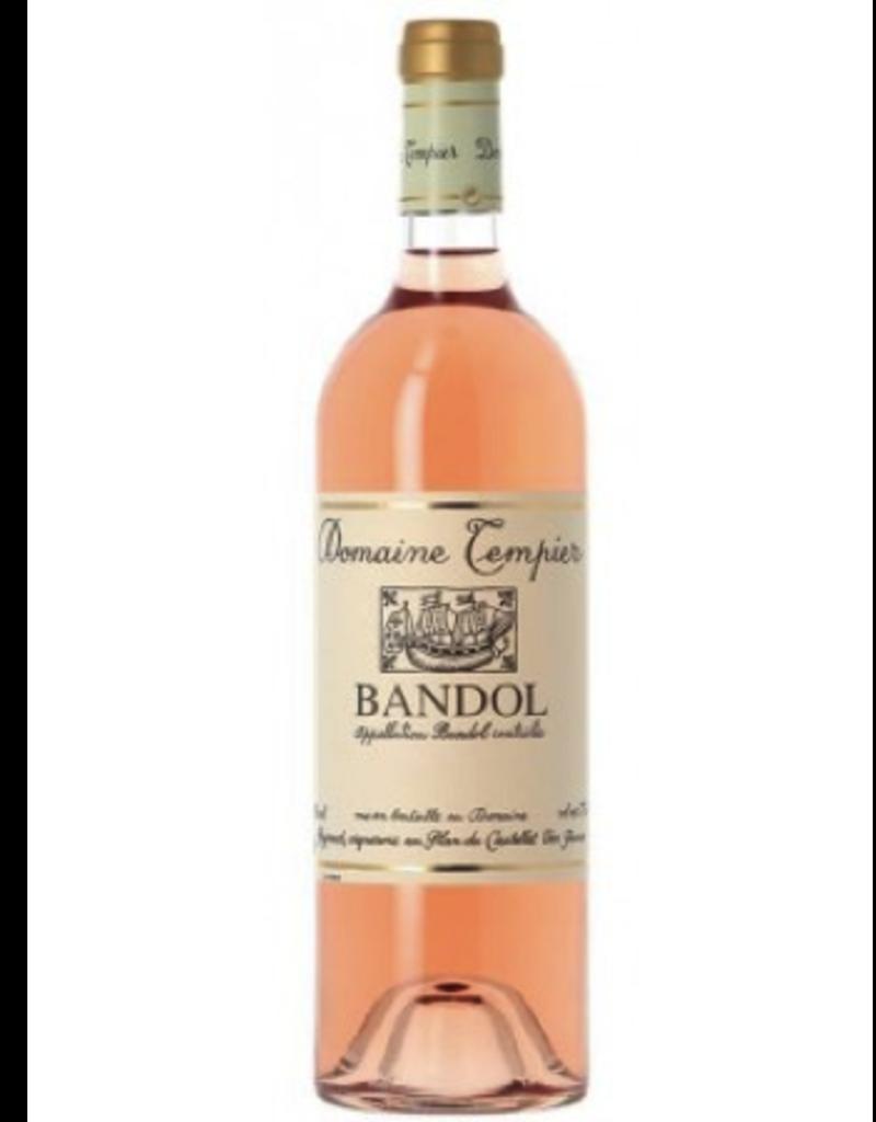 2018 Dom. Tempier Bandol Rose 750 ml