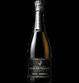 Billecart-Salmon NV Billecart-Salmon Brut Réserve Champagne  375 ml
