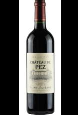 Pez 2016 Ch. de Pez Saint-Estephe  1.5L