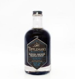 Tipplemans Tippleman Barrel Smoked Maple Syrup  384 ml