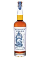 Redwood Empire Lost Monarch Blended Whiskey 750ml