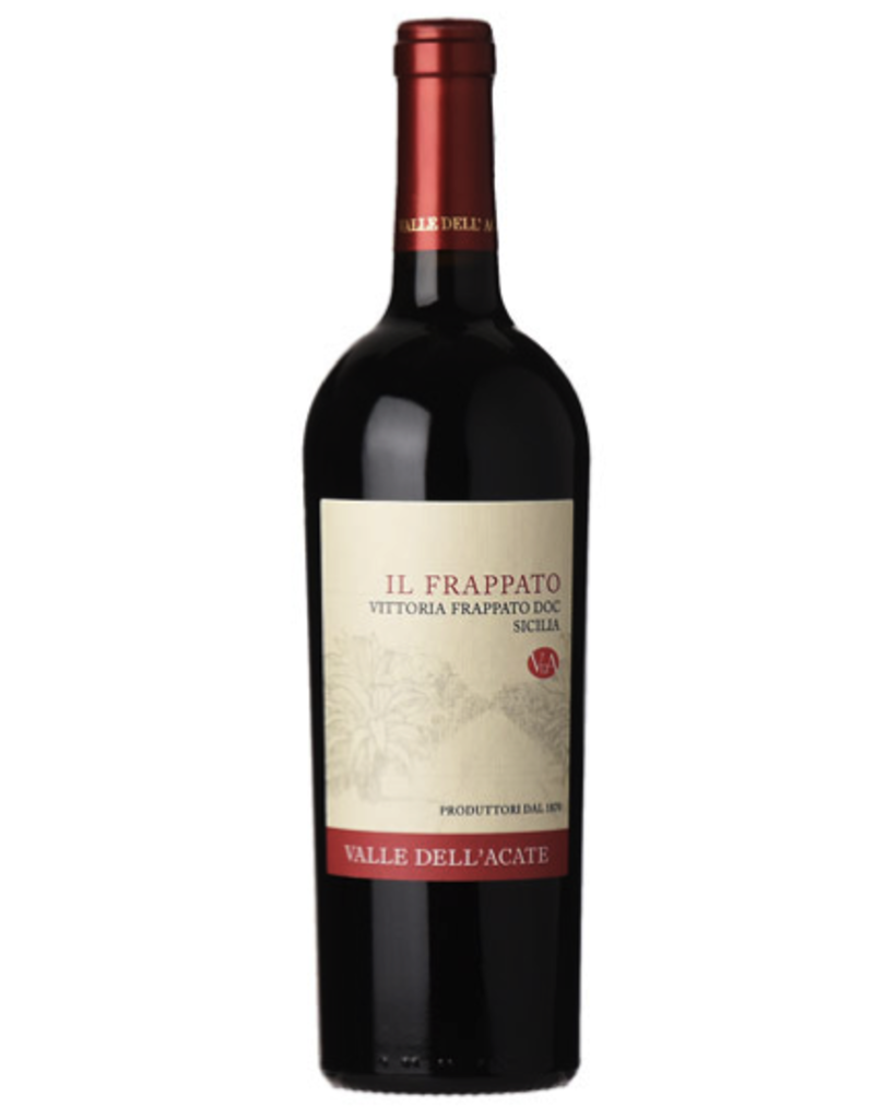 Valle d'Acate 2019 Valle dell'Acate Frappato  750 ml