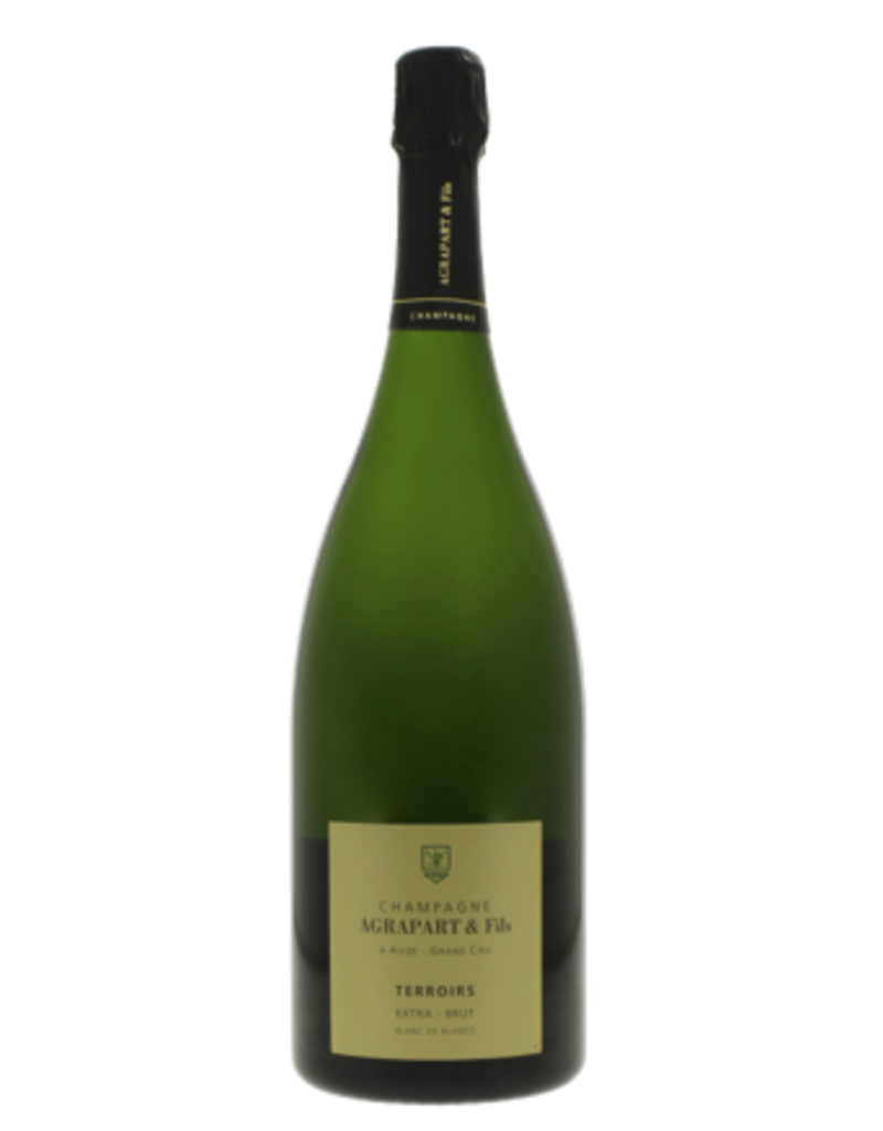 Agrapart NV Champagne Agrapart Terroirs  750 ml