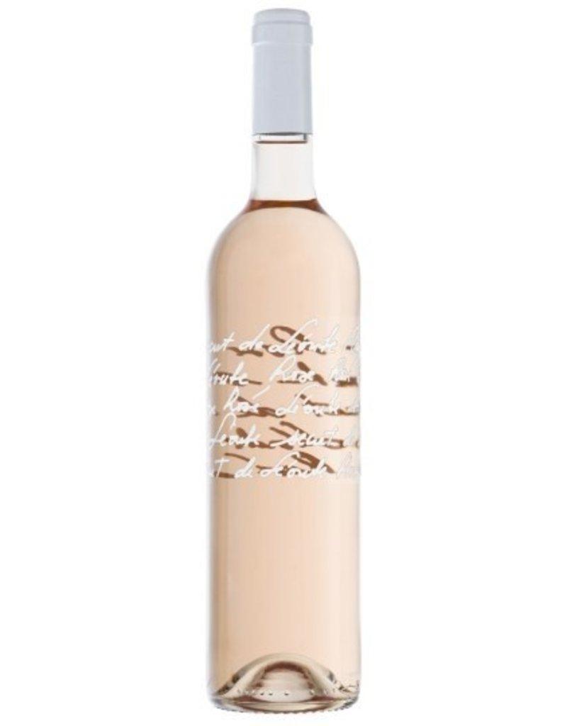 Leoube 2018 Ch. de Leoube  Le Secret Rosé Cotes de Provence 750 ml