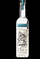 Campero Rey Campero Espadin Mezcal  200 ml