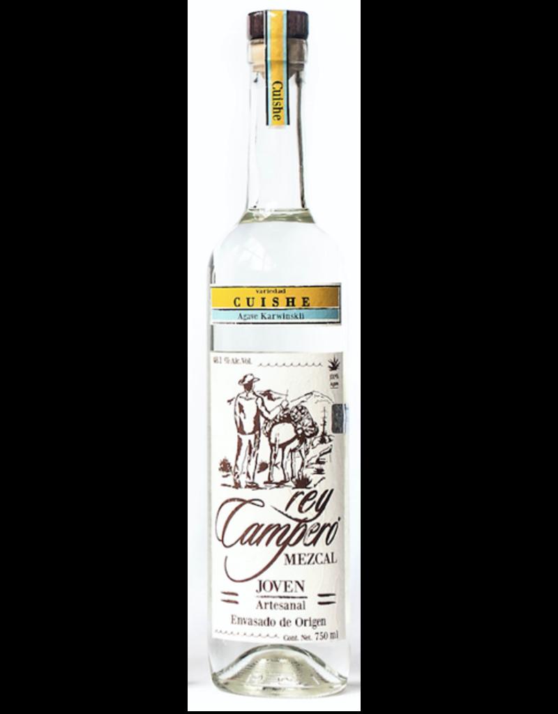 Campero Rey Campero Cuishe Mezcal  200 ml