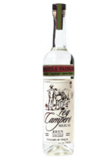 Campero Rey Campero Mexicano Mezcal  200 ml
