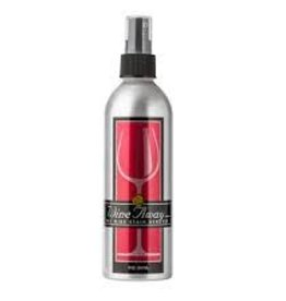Wine Away Wine Away Stain Remover  8 oz (silver bottle)