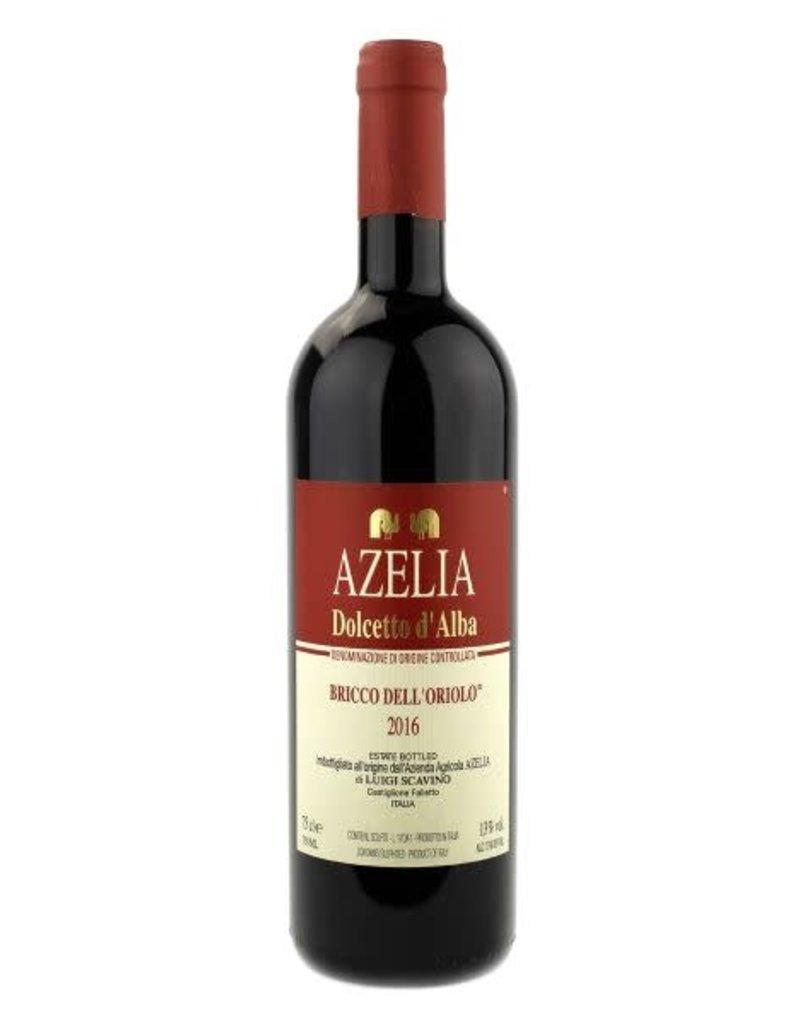 2018 Azelia Bricco dell'Oriolo  Dolcetto d'Alba 750 ml