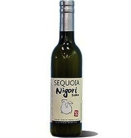 Sequoia Sake Sequoia Nigori Sake  375 ml