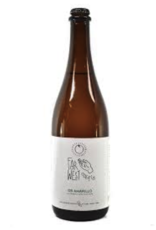 Far West Cider Co. OB Amarillo Hopped Cider California 500 ml