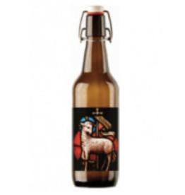 Domain de L'Ecu Dom. de L'Ecu Agnus Dei Copper Beer 22 oz.