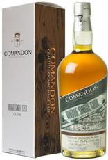 Comandon 2007 Cognac Petit Champagne 750 ml
