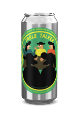 Mikkeller Mikkeller San Diego Table Talker Belgian Style Table Beer Can 4 pack 16 oz
