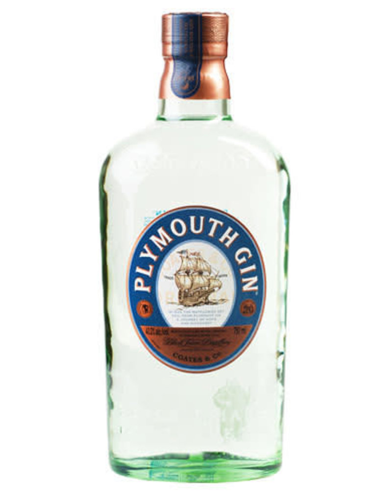 Plymouth Plymouth Gin  750 ml