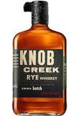 Knob Creek Kentucky Straight Rye Whiskey 750 ml