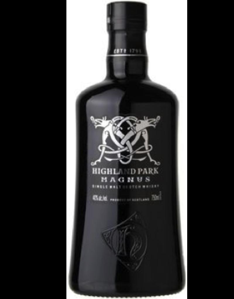 Highland Park Highland Park Magnus Single Malt Scotch  750 ml