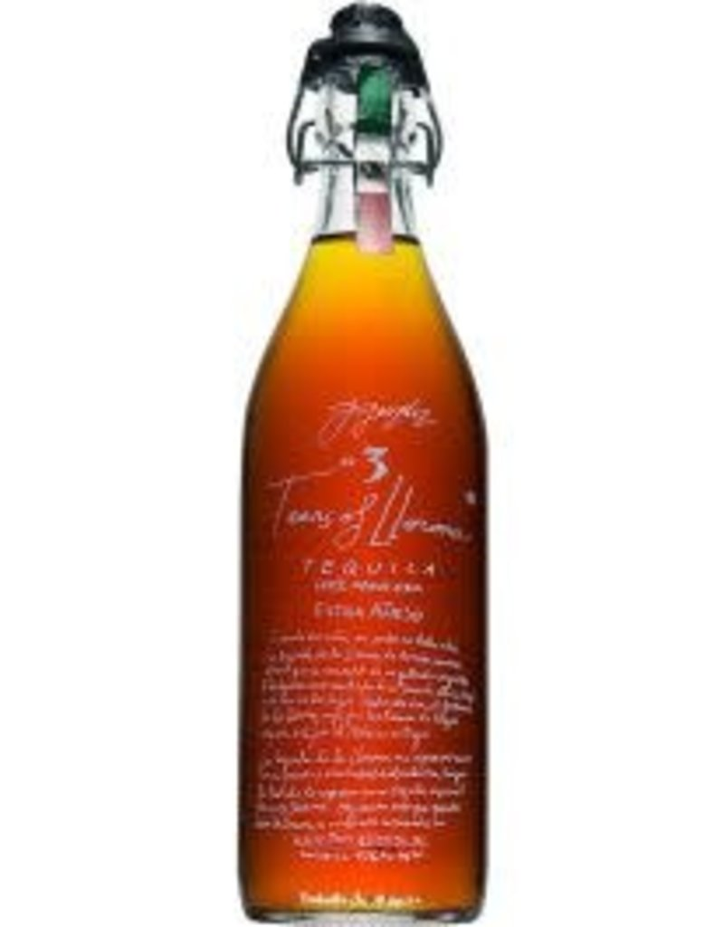 Tears of Llorona Extra-Anejo Tequila 1000 ml