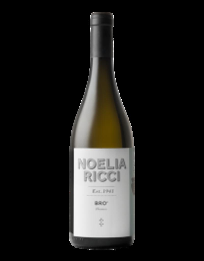 Noelia Ricci 2018 Noelia Ricci Forli Bro Roagna Trebbiano 750 ml