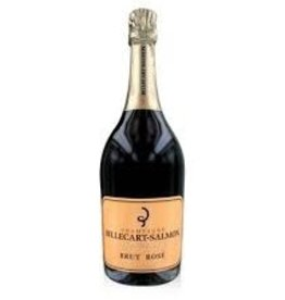 Billecart-Salmon NV Billecart-Salmon Brut Rosé Champagne  750 ml