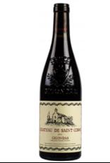 Saint Cosme 2017 Ch. De Saint Cosme Gigondas  750 ml