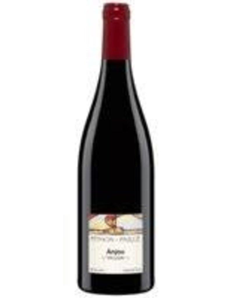 Pithon-Paille 2017 Pithon-Paille Mozaik Anjou Rouge 750 ml