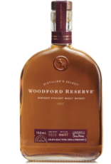 Woodford Reserve Distiller's Select Wheat Whiskey 750 ml