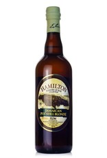 Hamilton Hamilton Blonde Jamaican Pot Still Rum  750 ml