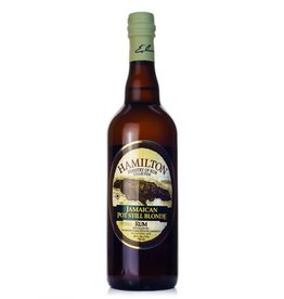 Hamilton Hamilton Blonde Jamaican Pot Still Rum  750 ml