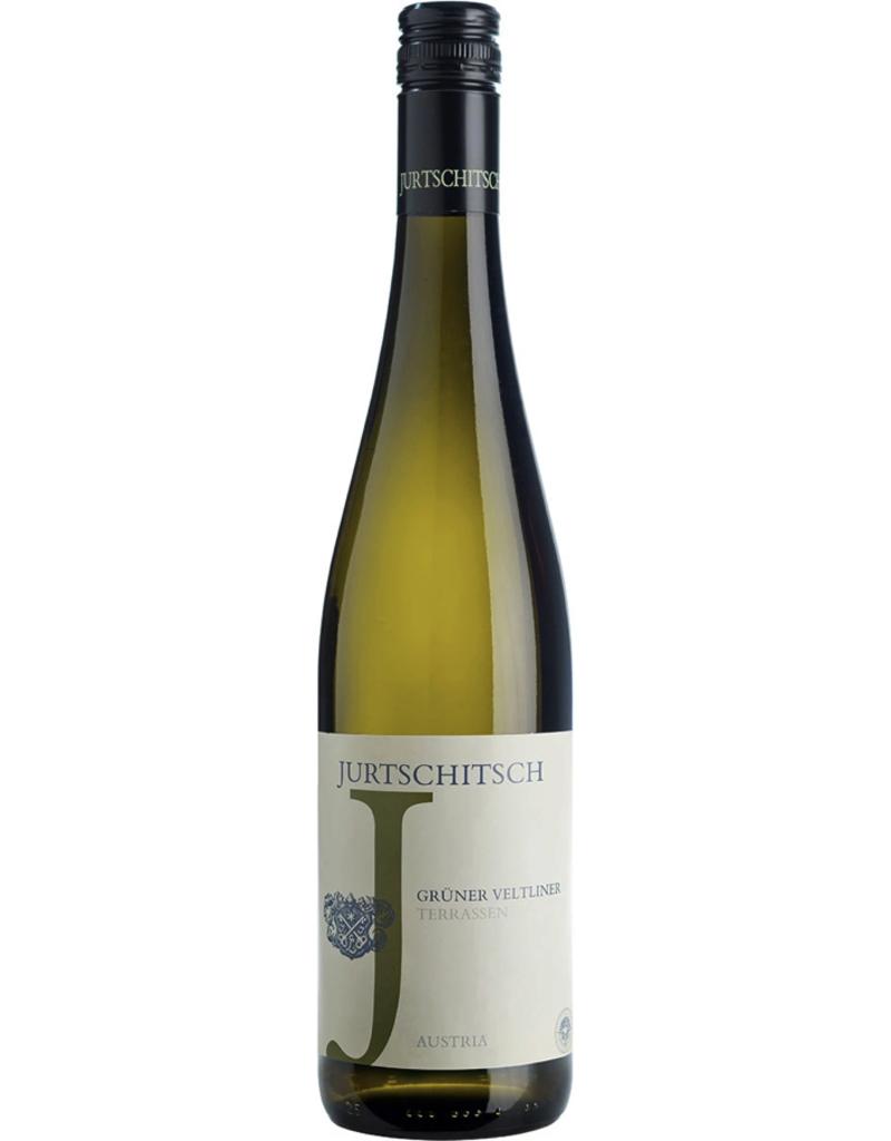 2019 Jurtschitsch Gruner Veltliner Terrassen 750 ml