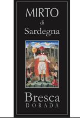 Bresca Dorada Mirto di Sardegna 750 ml