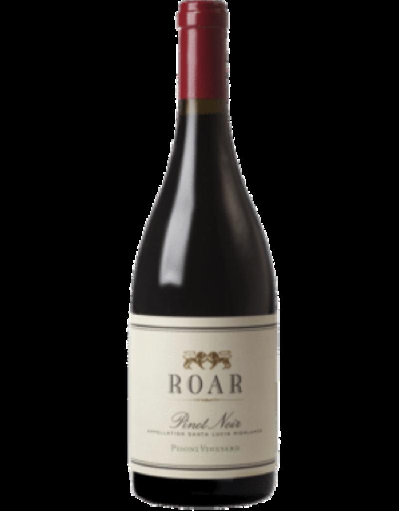 Roar 2018 Roar Pisoni Vineyard Pinot Noir SLH  750 ml