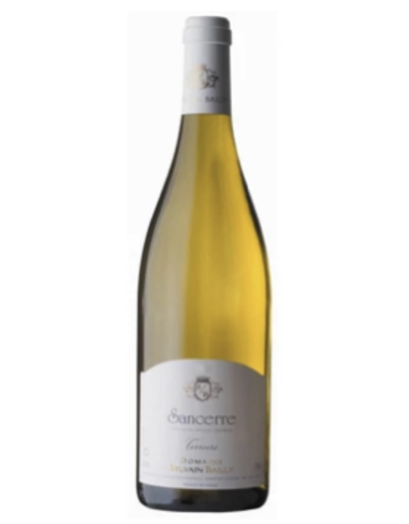 Bailly 2019 Dom. Sylvain Bailly Terroirs Sancerre  750 ml
