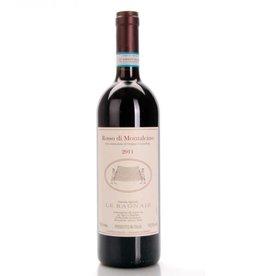 Le Ragnaie 2016 Le Ragnaie Rosso di Montalcino  750 ml