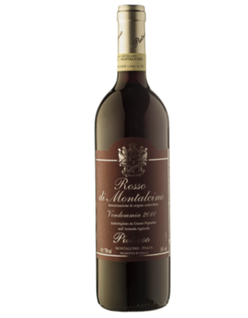 2017 Pietroso Rosso di Montalcino 750 ml