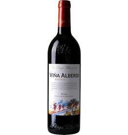 2016 La Rioja Alta Vina Alberdi Rioja Reserva 750 ml