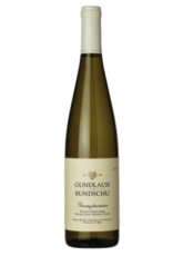 2019 Gundlach Bundschu Estate Dry Gewurztraminer 750 ml