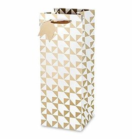 Cakewalk Cakewalk Gold Arrow Champagne and Liquor Bag