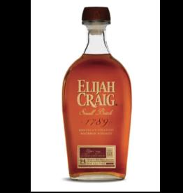 Elijah Craig Elijah Craig Small Batch Bourbon  50 ml