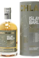 Bruichladdich Bruichladdich Islay Barley Single Malt Scotch 750 ml
