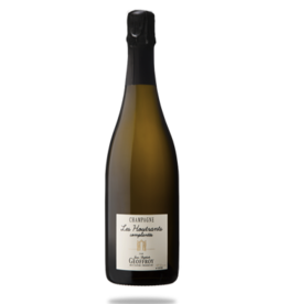 """Rene Geoffroy NV Rene Geoffroy """"Les Houtrants Complantes"""" Champagne Extra-Brut 750 ml"""