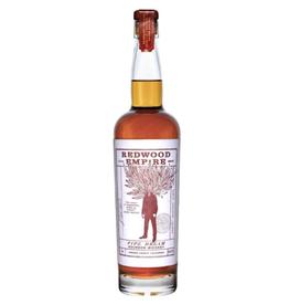 Redwood Empire Pipe Dream Bourbon Whiskey 750ml