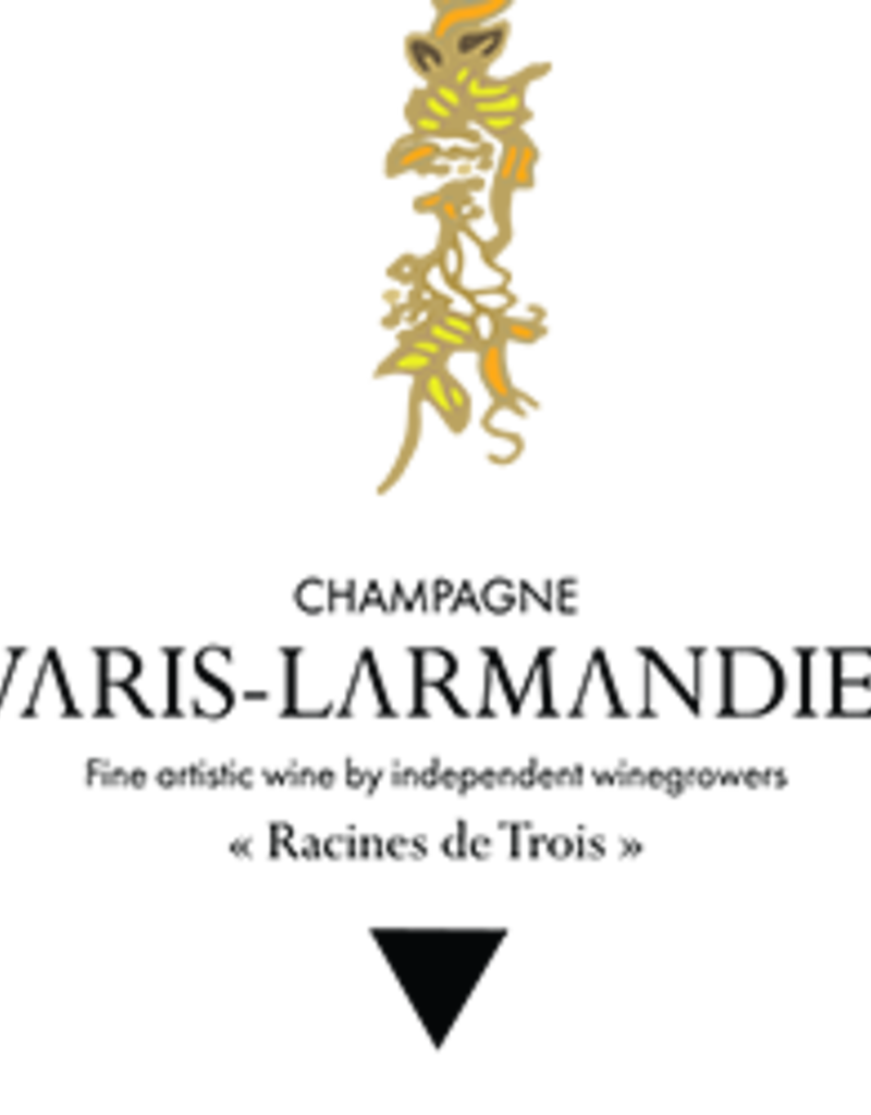 Waris-Larmandier Racines de Trois Champagne