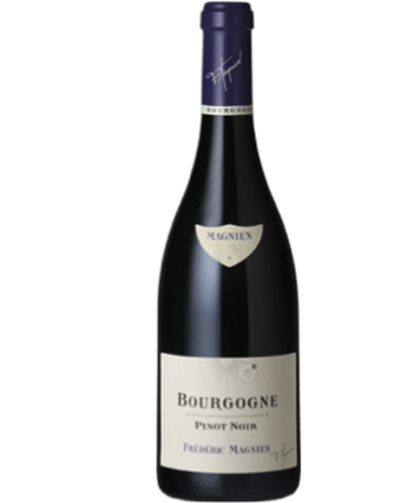 Magnien 2018 Frederic Magnien Bourgogne Pinot Noir  750 ml