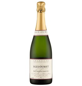 Egly-Ouriet NV Egly-Ouriet Brut Tradition Champagne Grand Cru 750 ml